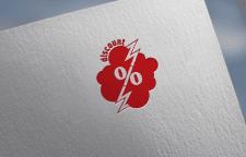 Логотип Discount