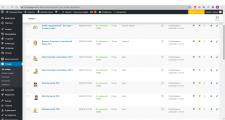 Наполнение сайта товарами на Wordpress (Woocom.)