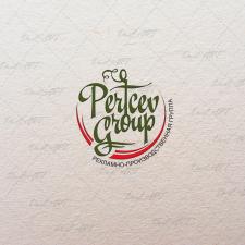 Логотип для собственной студии)