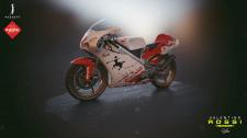 Honda RS125R (1997)