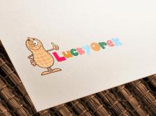 Логотип товаров Lucky Orex