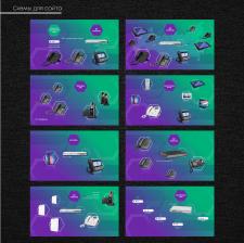 Схемы работы IP телефонии для сайта