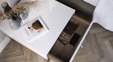 Дизайн и визуализация прикроватной тумбы
