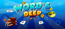 Words Deep - Word Puzzle Adventure (Unity)