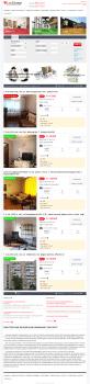 Каталог недвижимости