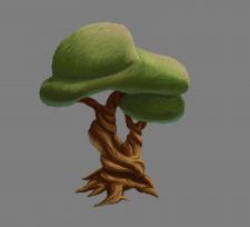 GameDev - Дерево