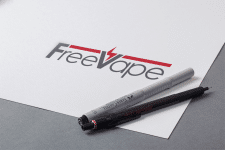логотип для FreeVape