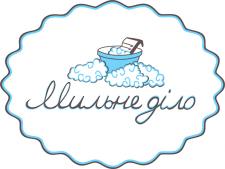 Логотип для торгової марки пральних засобів