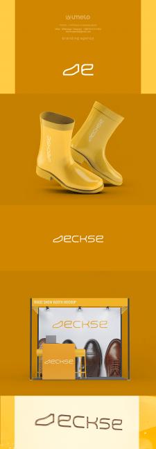 Logo Eckse