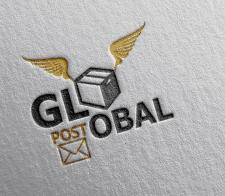 Логотип Global Post