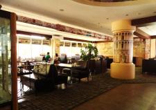 Проектирование и МОНТАЖ с-м ОВК (HVAC) Ресторана 2