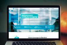 Разработка информационого сайта