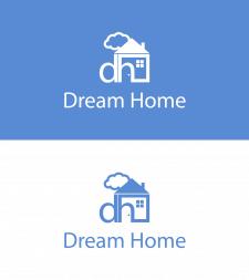 Логотип Dream Home