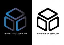 "Логотип ""Trinity Grup"""
