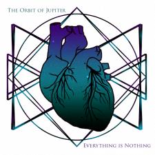 Обложка для сингла группы The orbit of Jupiter