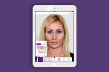 Microblading App (Android + iOS)