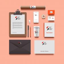Фирменный стиль графического дизайнера