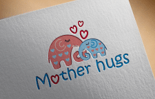 Конкурсная работа для Mother Hugs
