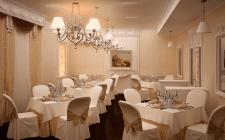 Ресторан_Банкетный зал