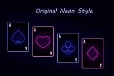 Одна из моих работ по дизайну игральных карт