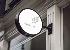 Логотип Vegalize