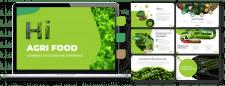 Презентация аграрного сектора