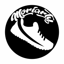 "Разработка логотипа для магазина обуви ""Мориарти"""
