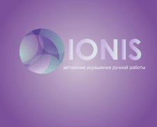 логотип Ionis