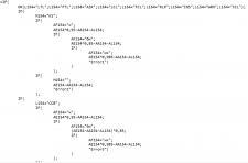 Написание сложной формулы для Гугл Таблиц