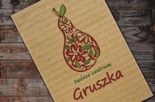 Логотип для польской творческой студии