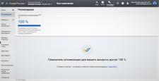 Настройка и оптимизация РК AdsGoogle - сайт MonMio