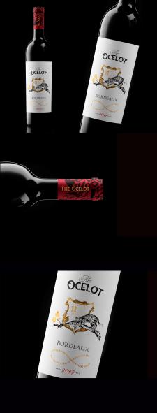 Wine Ocelot