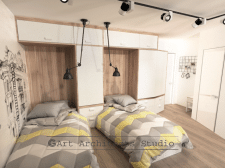 Квартира для студенток