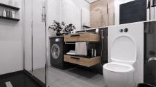 Квартира для молодої сім'ї в місті Львів