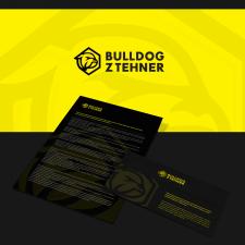Bulldog z tehner