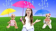 Создание обложек для детских видео