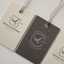 Дизайн логотипа для мастера перманентного макияжа