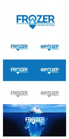 Логотип Frozer