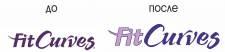 Пример отрисовки логотипа