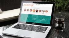 Корпоративний сайт для «CONDYTER»