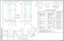 Проектування фундаменту споруди