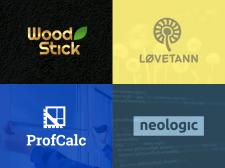 Логотипы (подборка 4)
