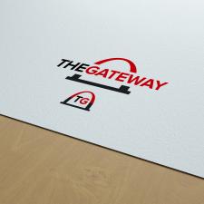разработка логотипа и знака для IT-компании