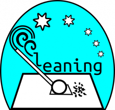 CCleaning