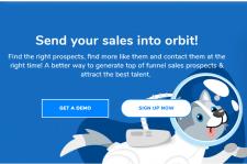 Triggr: B2B sales assistant platform