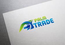 Лого для трейдовой компании
