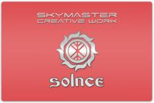 """Редизайн логотипа """"Солнце"""""""