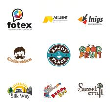 Подборка логотипов