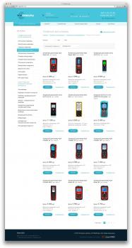 Интернет-магазин - Топ приборы