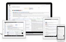 Сайт энциклопедия на движке MediaWiki